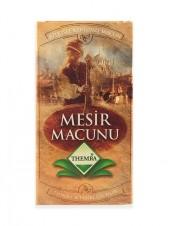Султанская паста Месир маджуну