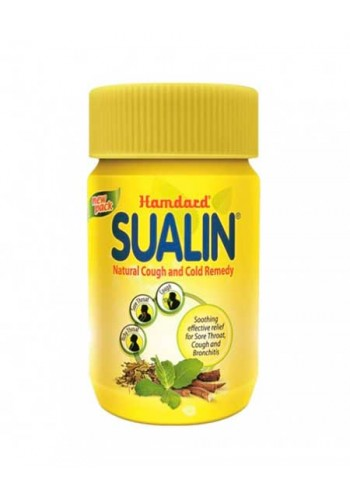 Cуалин таблетки от боли в горле