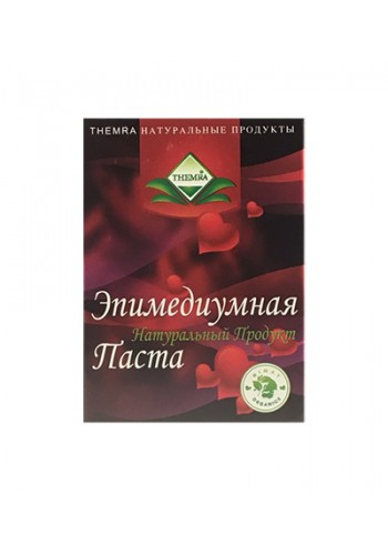 Эпимедиумная паста на русском