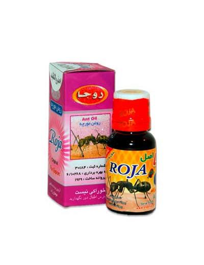 Масло муравьиное Roja 15гр