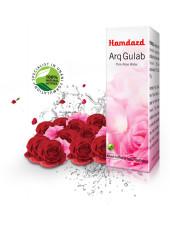 Розовая вода Arq Gulab 100мл