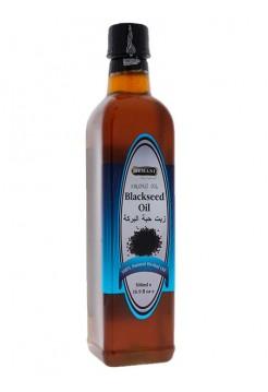 Масло черного тмина Хемани 500мл