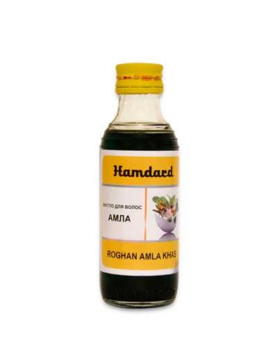 Масло амлы Hamdard 100мл